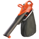 Hand-held Blower Vacuums