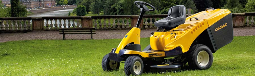 Cub Cadet Ride-On Mowers
