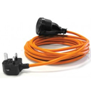 Electrical Power Cables & Plugs