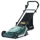 Electric Rear Roller Rotary Lawn Mowers