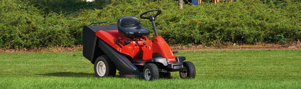 MTD Lawnflite Lawn Tractors and Ride-On Mowers