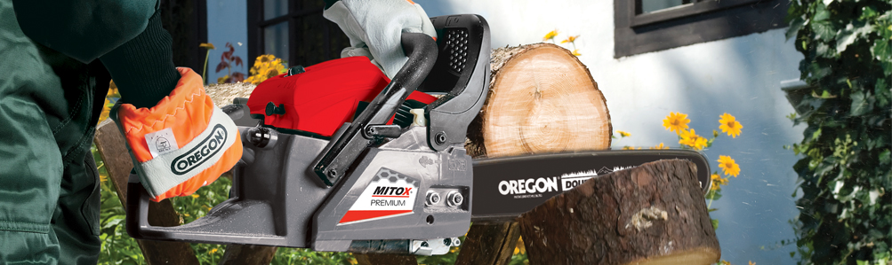 Mitox Chainsaws