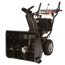 Snow Blowers, Throwers, Sweepers & Brushes