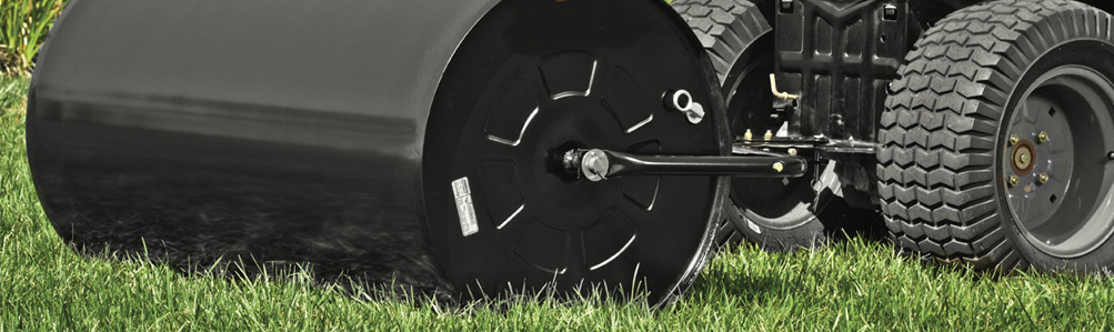 Agri-Fab Towed Lawn Rollers