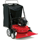 Wheeled Garden Vacuums