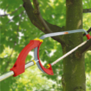 WOLF-Garten Multi-Change Tree & Shrub Tools