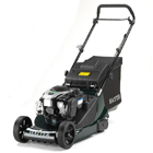 Petrol Rear Roller Lawn Mowers