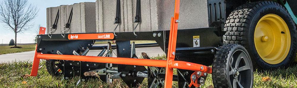 Agri-Fab SmartLINK System