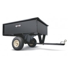 Agri-Fab Towed Lawn Care Products