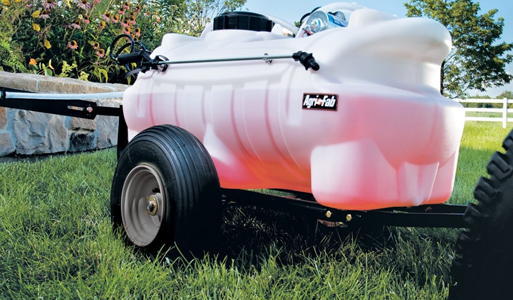Agri-Fab Towed Sprayers
