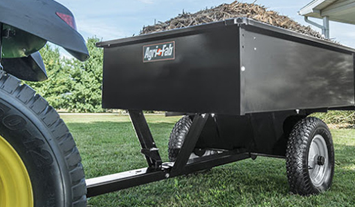 Agri-Fab Trailers and Carts