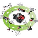 AL-KO Cordless Multi Tools