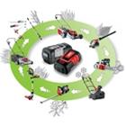 AL-KO EnergyFlex 40V Cordless Series