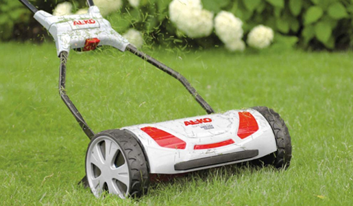 AL-KO Push Lawn Mowers