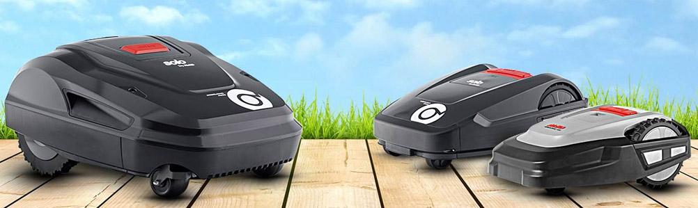 AL-KO Robotic Lawn Mowers