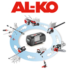 AL-KO EnergyFlex Cordless Multi Tools