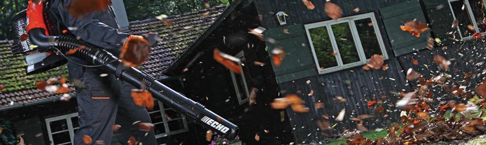 Backpack / Knapsack Leaf Blowers