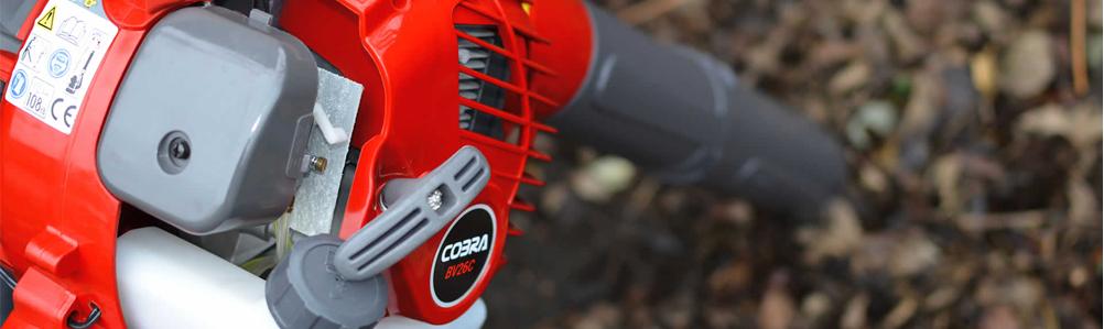 Cobra Blower Vacuums