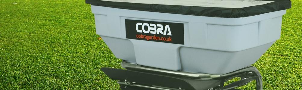 Cobra Spreaders