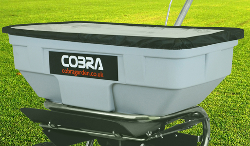 Cobra Garden Spreaders
