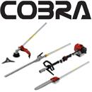 Cobra Petrol & Cordless Multi Tools