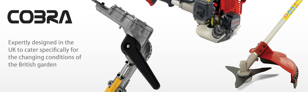 Cobra Petrol Multi Tools