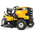Cub Cadet Ride-On Lawn Mowers and Lawn Tractors