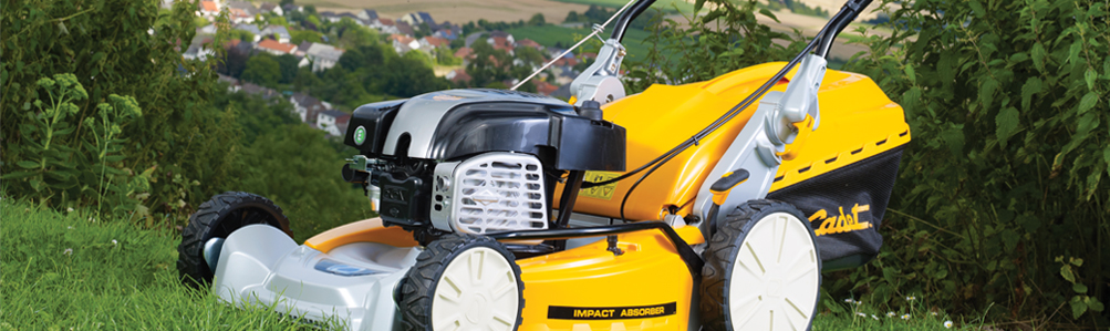 Cub Cadet TRiLOY 3-in-1 Series Lawn Mowers