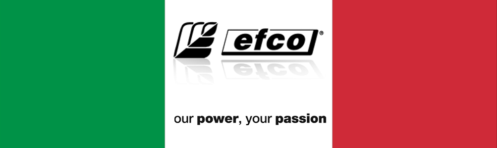Efco Outdoor Power Equipment