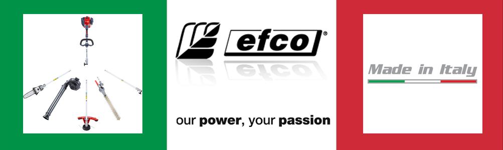 Efco Petrol Multi Tools