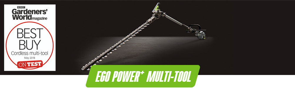 EGO Power+ Cordless Multi Tools