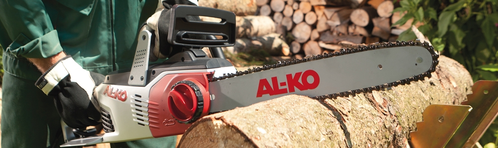 Electric Chainsaws