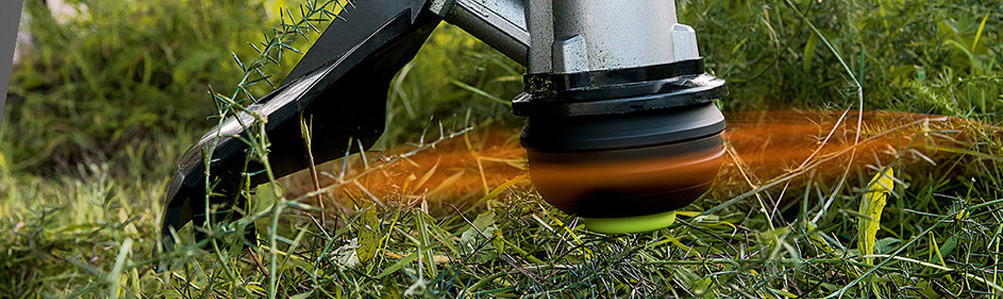 Grass Trimmers