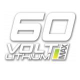 GreenWorks Pro 60V Lithium-Ion Cordless Range