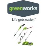 GreenWorks Cordless Multi Tools