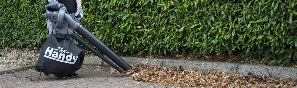 Handy Blower Vacuums