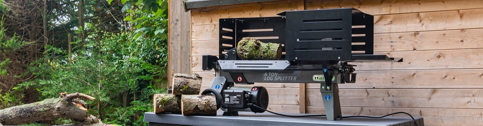 Handy Log Splitters