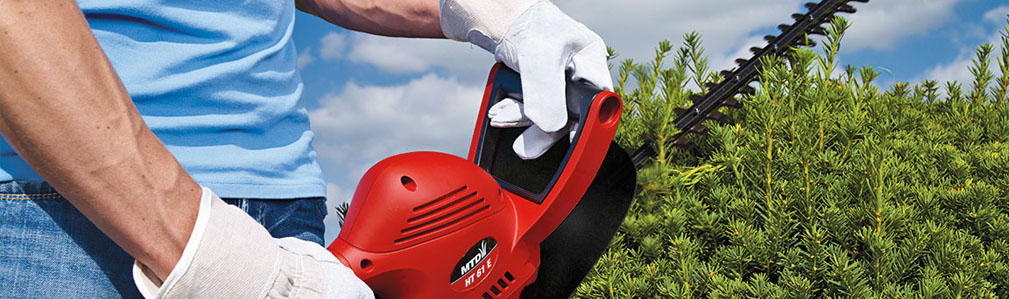 MTD Lawnflite Hedge Trimmers