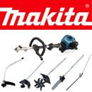 Makita 4-Stroke Petrol Multi Tools