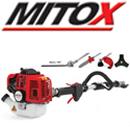 Mitox Petrol Multi Tools