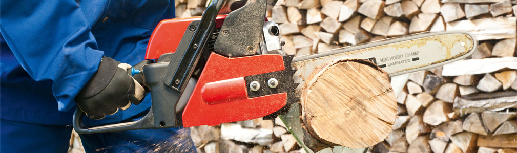MTD Chainsaws