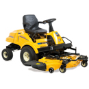 Out-Front Ride-On Mowers