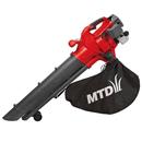 Petrol Garden Blower Vacuums
