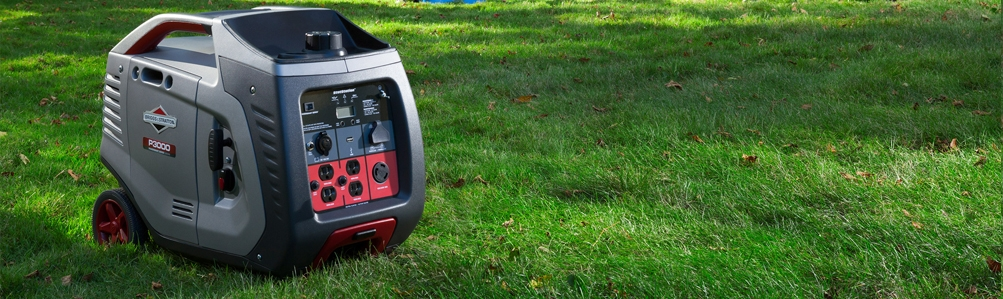 Portable Suitcase Generators