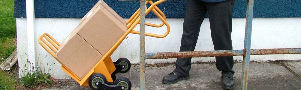 Sack Trucks | Trolleys