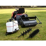 SCH Budget Grass Care System 36""
