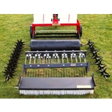 SCH Grass Care System 40""