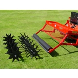 """SCH D Turf Care System 60"""""""