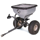 Towed Garden Spreaders