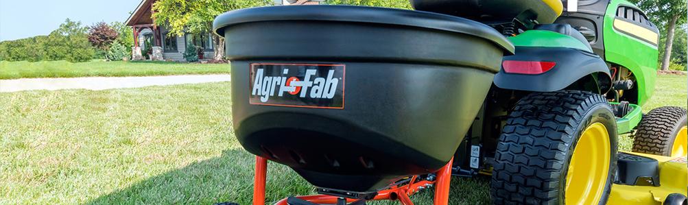 Agri-Fab Towed Spreaders